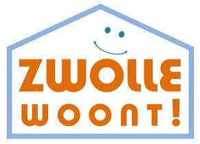 27 september: Inspiratiemarkt Zwolle Woont